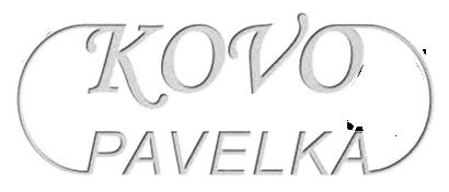 KOVO PAVELKA spol. s r.o.
