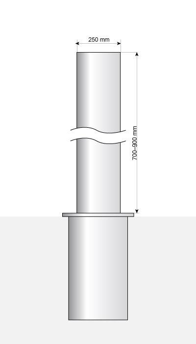 Block C: Technický nákres